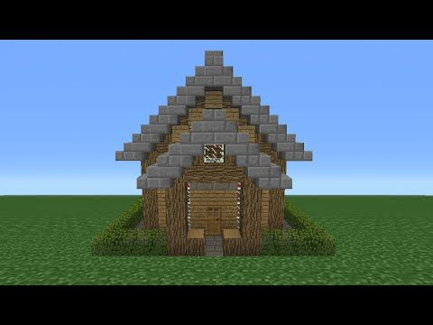 http://minecraftstream.com/minecraft-tutorials/minecraft-tutorial-how-to-make-a-small-survival-house/ - Minecraft Tutorial: How To Make A Small Survival House Miniature House Playlist: https://www.youtube.com/playlist?list=PLVfyBBWTXosD6dXhznNDDy3lwgQBi3-jc House Tutorial Playlist : https://www.youtube.com/playlist?list=PLVfyBBWTXosDmZ1v4dAvmSqgjUicyqKxI Interested in a youtube partnership? CLICK HERE : http://awe.sm/jEUXm INTRO CREATED BY...
