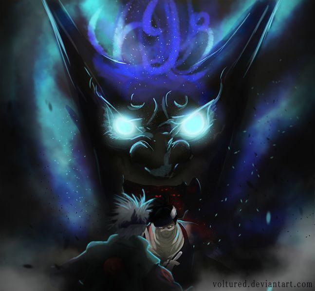 170 best images about Kirigakure on Pinterest   Kakashi ... Zabuza Momochi Demon