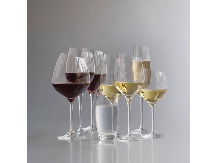 Eva Solo - Kieliszek do Porto - wina czerwonego, 130 ml | BelloDecor wino kieliszek