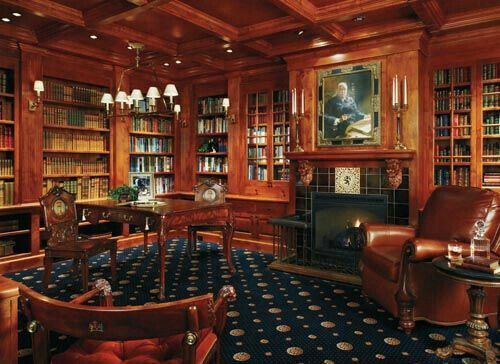 Beautiful Home Libraries 515 best library ideas images on pinterest | home libraries