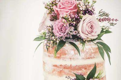Frischblumen auf der Torte - ja oder nein? - Tipps vom Profi!
