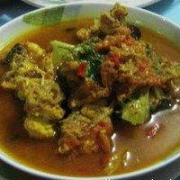 RESEP WOKU IKAN BELANGA SULAWESI UTARA - Resep Masakan Indonesia | Resep Masakan Indonesia