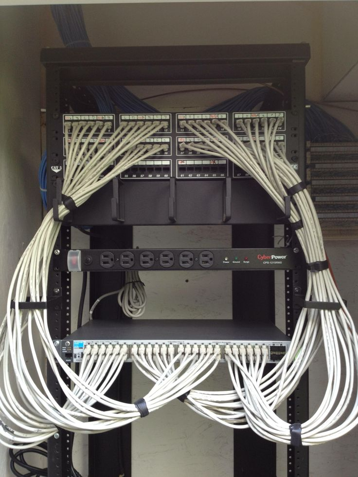 network installation in corporate company He owns a medical equipment and office furniture installation company in  tennessee and  projects while vetting the art installers registered with the  network.