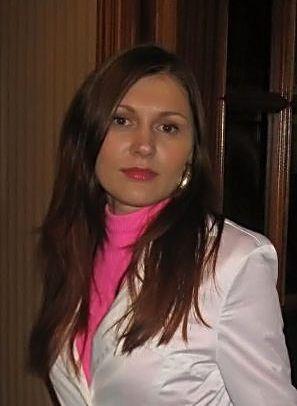 Ольга Прошкина