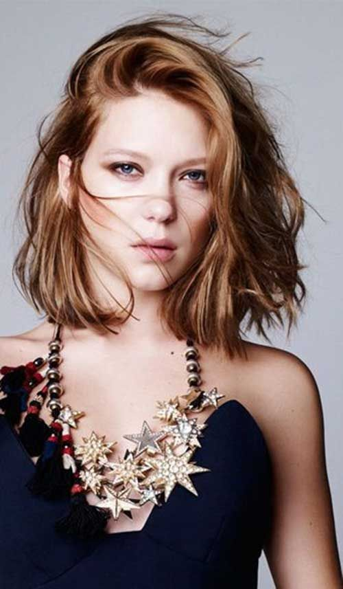 40 Short Layered Haircuts for Women | http://www.short-hairstyles.co/40-short-layered-haircuts-for-women.html