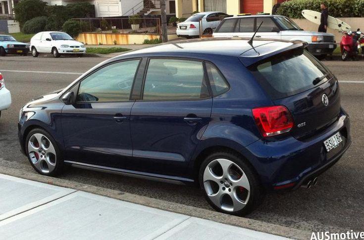Polo GTI Volkswagen price - http://autotras.com