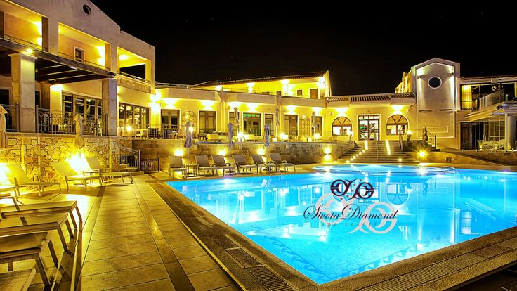 Special destinations.... unique hotels !! Sivota Diamond Spa Resort, Sivota, Thesprotia, Epirus, Greece - Member of Top Peak Hotels https://www.facebook.com/TopPeakHotels?ref=hl