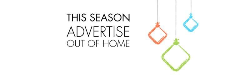 This season | Advertise Out of Home