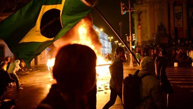 Coronel do Exército afirma que o Brasil está a três passos da GUERRA CIVIL|Fim dos Tempos.Net