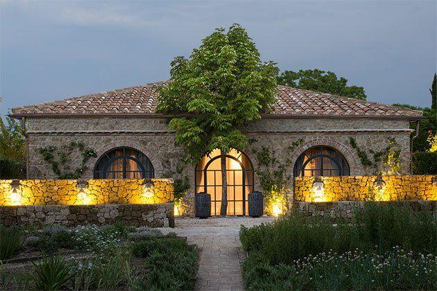 Borgo Santo Pietro Spa