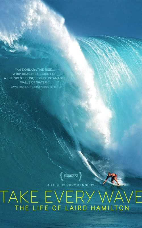 Such a great film! Take Every Wave starring surf legend #lairdHamilton. See #IndoBoard starting at 1 hour and 12 minutes. How cool is that! http://ss1.us/a/EOLXCqXA #takeEveryWave :-)Georgette