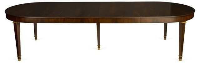 Templeton Extension Dining Table