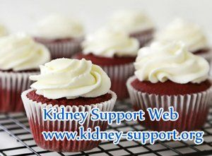How to develop a healthy diet for enlarged kidney ? As we all know diet plays an important role in treating kidney disease, so all the kidney disease patients pay high attention to the foods they eat
