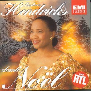 Barbara Hendricks chante Noël: L'article Barbara Hendricks chante Noël est apparu en premier sur Promotion pour un NOËL moins cher.