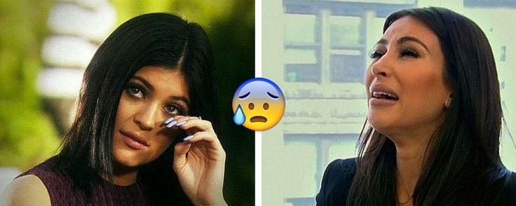 ¿CÓMO? ¡Las Jenner y las Kardashians se quedan sin casa!
