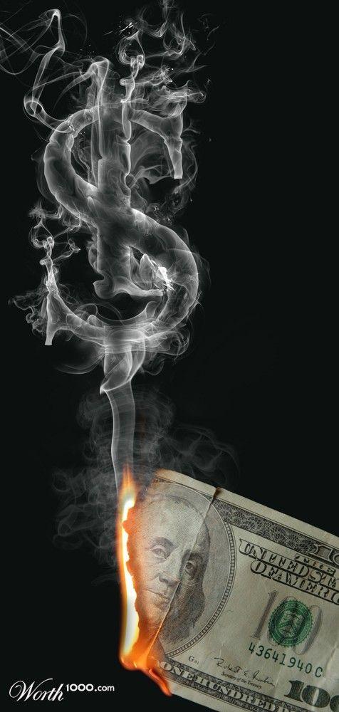 25 Stunning Examples of Shape-Shifting Smoke Art