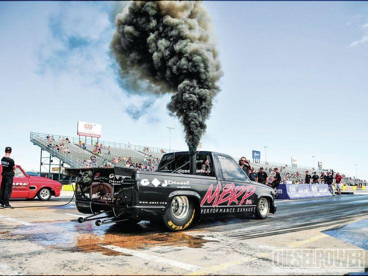 59 best images about Rollin coal on Pinterest  Chevy Diesel rat