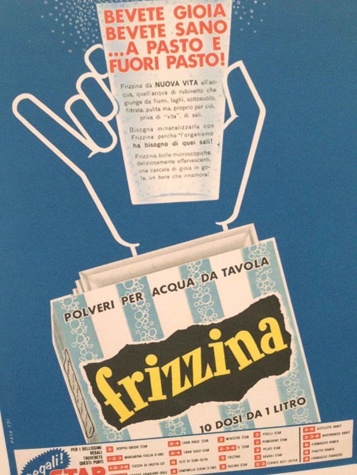 Risultati immagini per pubblicità barilla anni 50