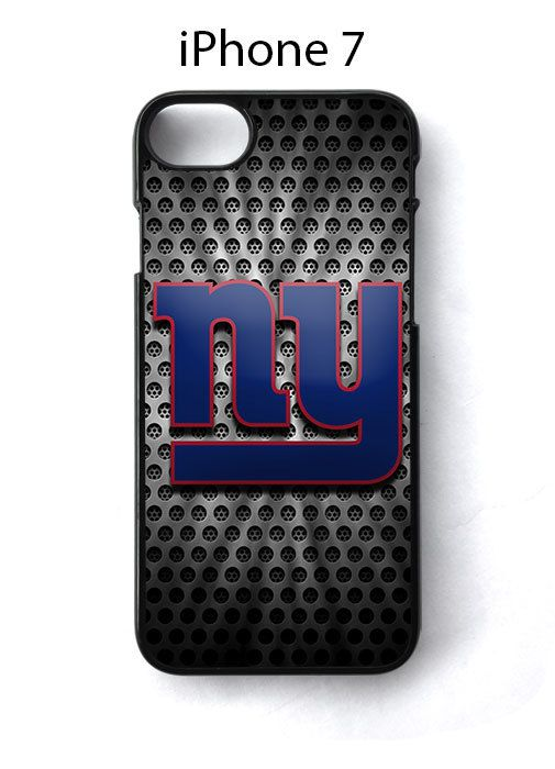 New York Giants #5 iPhone 7 Case Cover