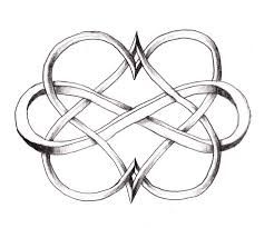 Soulmate tattoo for myself and my true love, Josh. One day, we will get them. I believe we will make it.