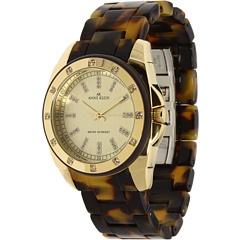 love tortoise shell watches. anne klein $55