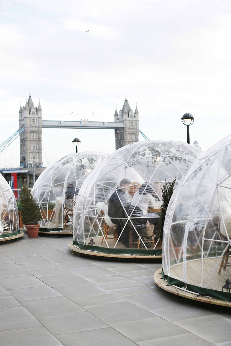 Sequins & Things - What to Do in London During the Holidays