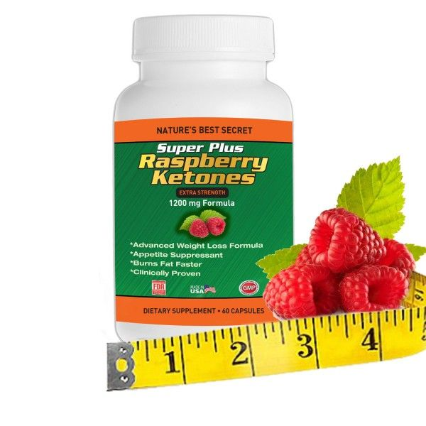 Research has confirmed that Raspberry Ketones work even better when blended with other specially chosen fat-burning agents.