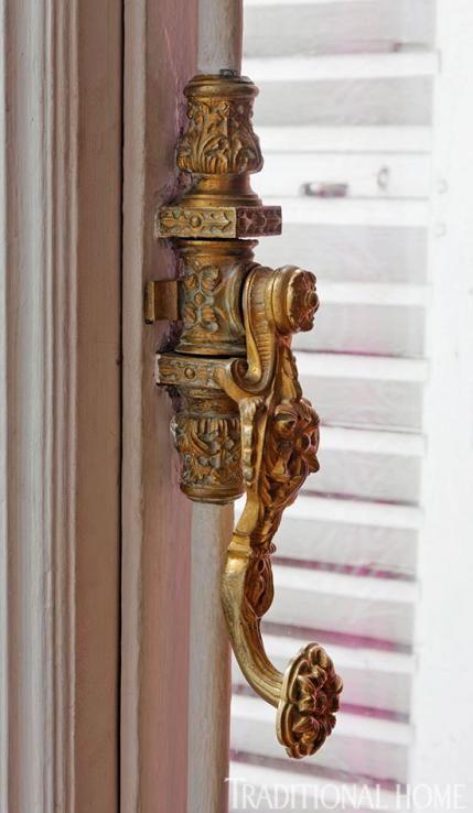 498 best doors windows and beautiful hardware images on for Beautiful door handles