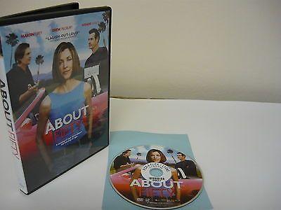 About Fifty (DVD) Acton Adventure Movie Wendie Malicik Drew Pillsbury Martin Grey