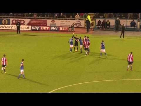 Carlisle United FC vs Exeter City FC - http://www.footballreplay.net/football/2016/11/19/carlisle-united-fc-vs-exeter-city-fc/