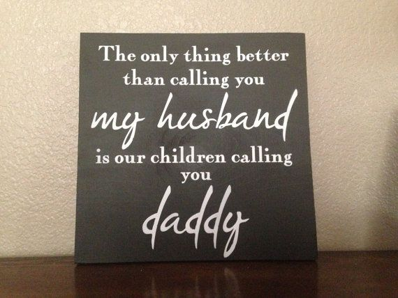 Hey, I found this really awesome Etsy listing at https://www.etsy.com/listing/153110919/fathers-day-sign-the-only-thing-better