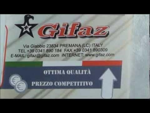 Gifaz Fabbrica Forbici Manicure Premana