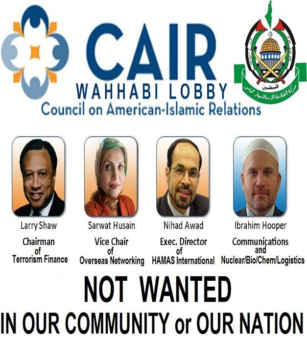 An Egyptian government website features a warning that the Muslim Brotherhood has a lobby in the U.S. disguised as civil society organizations. January 14, 2015 By Ryan Mauro An Egyptian government…
