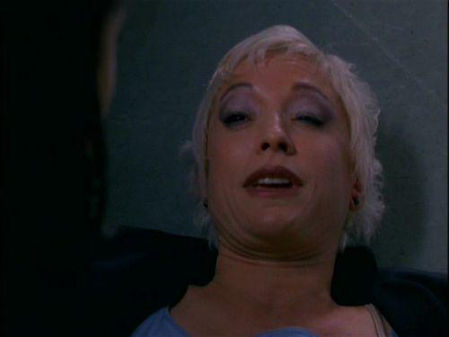 Star Trek Cast images Nana Visitor//Dark Angel HD fond d'écran and ...