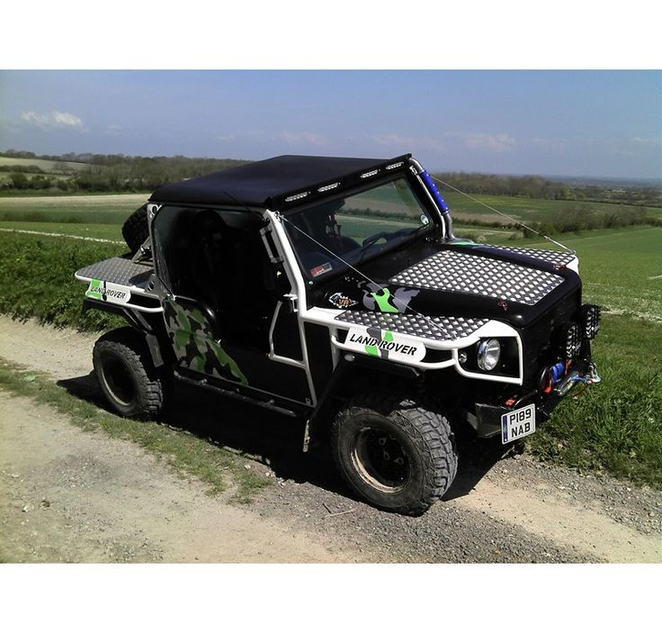 1996 Land Rover Discovery 1 5-Door For Sale