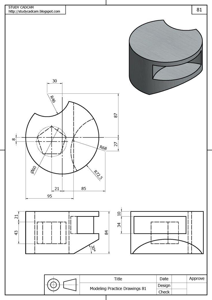 294 best mechanical drawings    blueprints    cad drawings