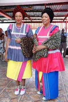 Best Zulu Traditional Wedding Dresses Ideas On Pinterest