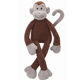 Jelly cat monkey
