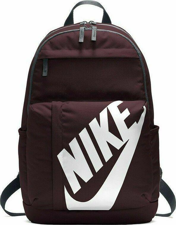 good looking buy best website for discount Nike Elemental Backpack Maroon Size 25 Litre School Laptop ...