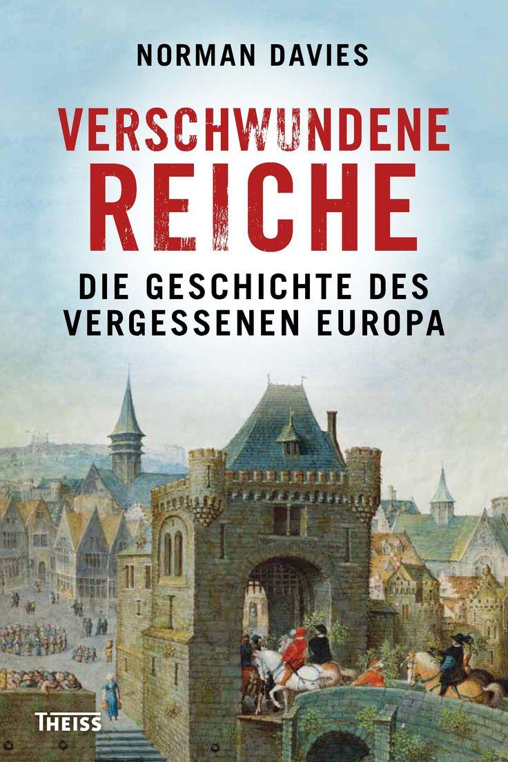 Spannend und höchst unterhaltsam erzählt Norman Davies die Geschichte Europas und wagt er einen Blick in die Zukunft: Welches moderne europäische »Reich« wird nach der UdSSR untergehen: Belgien, Italien, England…?