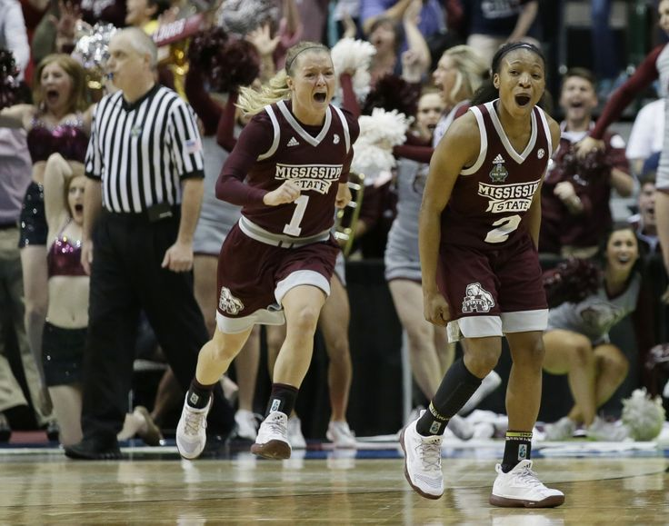 After 111 U-Conn. put in unfamiliar territory by Mississippi St. #Sport #iNewsPhoto
