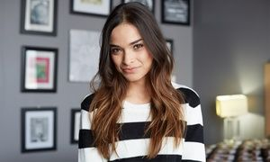 Groupon - Brazilian Blowout, Keratin or Split-End Treatment, or Cut with Optional Balayage at Salon Cache (Up to 67% Off) in Huntington Beach. Groupon deal price: $99
