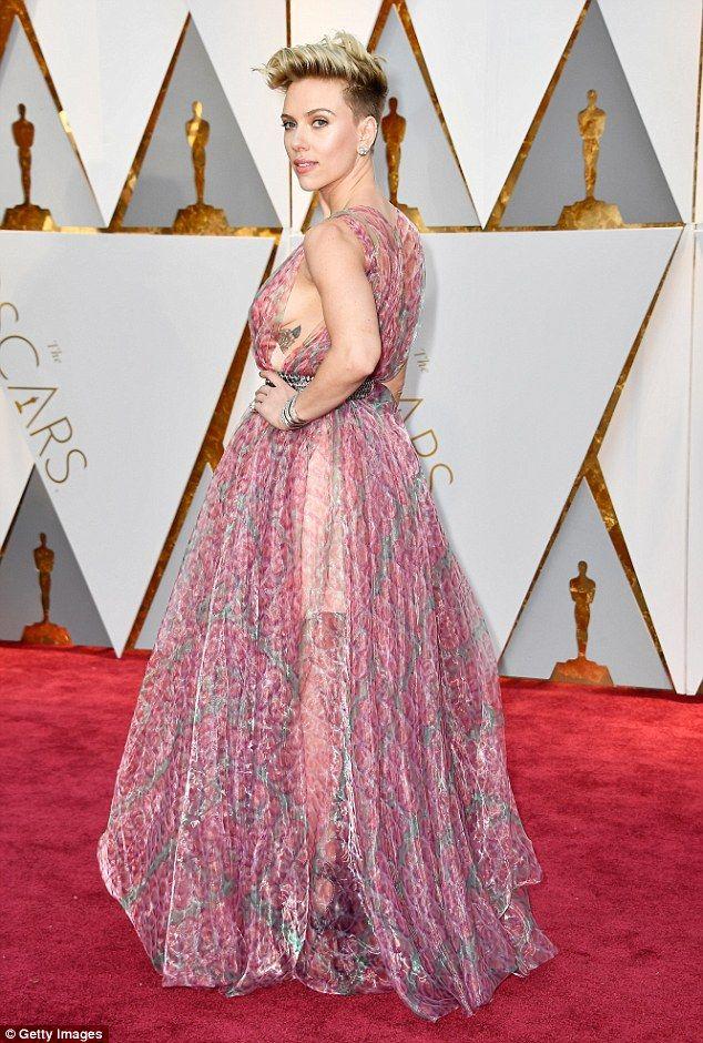 68 best Oscars 2017 images on Pinterest   Oscars 2017, Academy ...