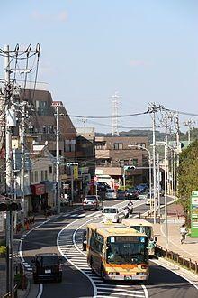 神奈川中央交通のバス 日本中の中央バスまとめ