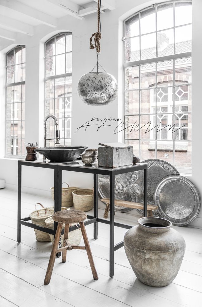 97 best Decor images on Pinterest Dining room, Industrial - brillantes mobeldesign von smania