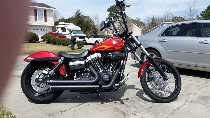2010 Wide Glide Owners - Let's keep track of our mods.... - Page 425 - Harley Davidson Forums