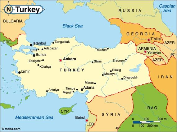 A long period of decline in the eleventh century, Muslim Turkish invaders seized all of the empire Asian provinces, removing the most important sources of taxes and food. The Crusaders in 1204 stole Constantinople. By 1453 the Turks conquered Constantinople.
