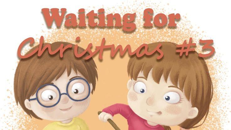 ❆❅❄ Christmas 2016 | Waiting for Christmas #3 | FairyWorld84 ❄ ❅ ❆