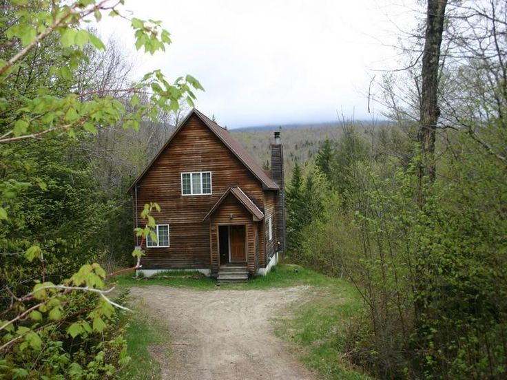 1000 images about sheds shacks cabins huts on for Vermont mountain cabins