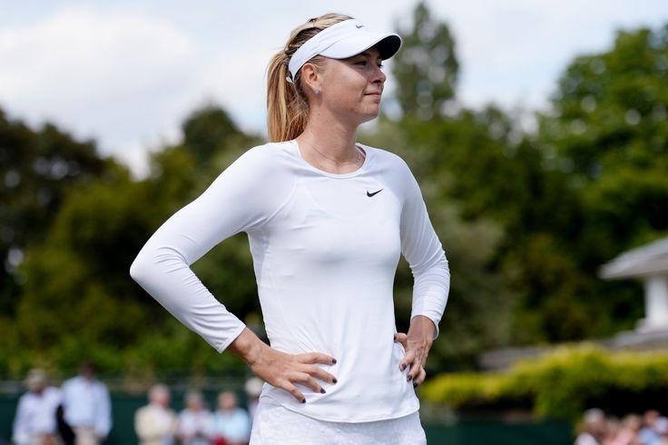 Maria Sharapova et Grigor Dimitrov se séparent - Reuters Staff